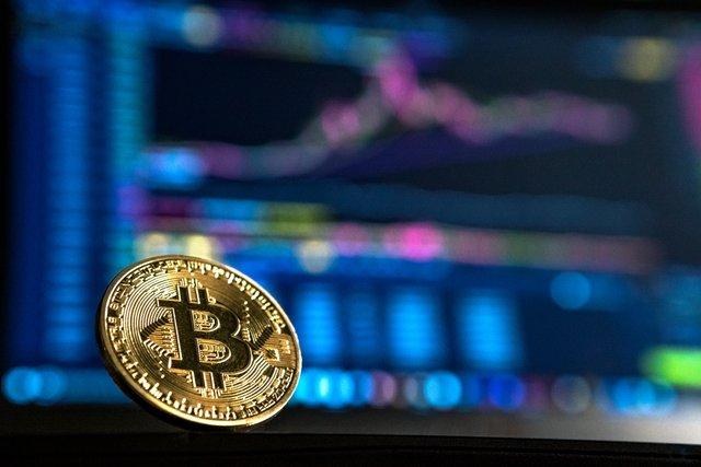 Bitcoin ist ein immaterieller Vermögenswert